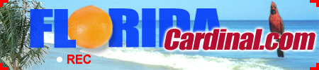 FLORIDACARDINAL.COM Florida Vacations and more ...