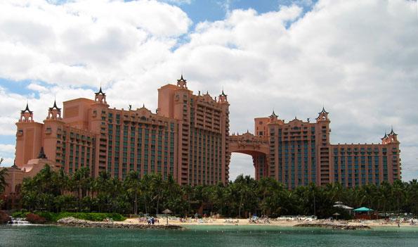 Atlantis Paradise Island Hotel